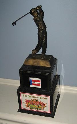 LDS WS trophy